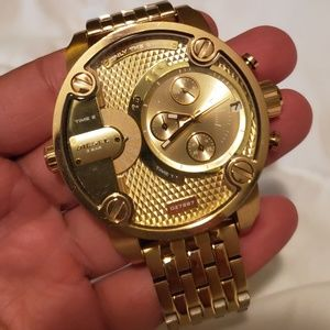 DIESEL chrono watch